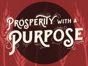 Prosperity and Tithing